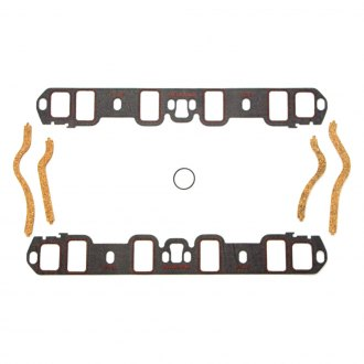 Magnum Gasket® - MaxPrint™ Lower Intake Manifold Gasket Set with Screen Printed Sealing Beads