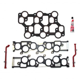 Magnum Gasket® - MaxDry™ STL Molded Rubber on Steel Carrier STL Intake Manifold Gasket Set