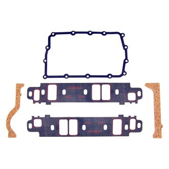Magnum Gasket® - MaxPrint™ Lower and Upper Intake Manifold Gasket Set with Screen Printed Sealing Beads
