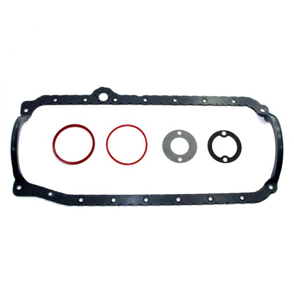 Magnum Gasket® - MaxDry SS™ Engine Oil Pan Gasket Set