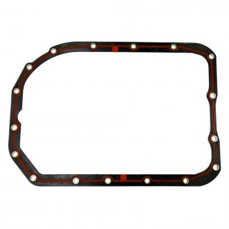 Magnum Gasket® - MaxDry SS™ Molded Rubber on Composite Carrier Transmission Pan Gasket Set