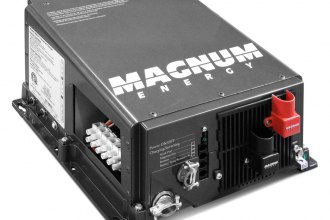 Magnum® ME2012-20B - ME Series Modified Sinewave Inverter / Charger (200W, 100 Amp PFC, 2-20A AC Breakers)