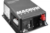 Magnum® - ME Series Modified Sinewave Inverter / Charger