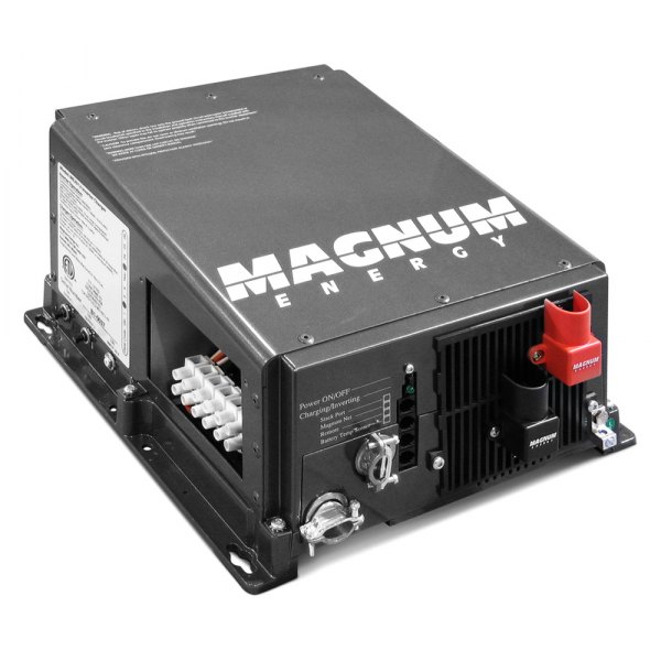 Magnum® - ME Series Modified Sinewave Inverter / Charger (2500W, 120 Amp PFC)