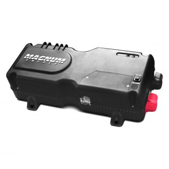 Magnum® - MM Series DC-AC 1200W Modified Sine Wave Inverter with 70A Battery Charger