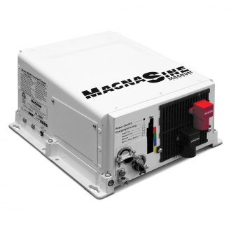 Magnum® - MagnaSine™ MS Series DC-AC 2800W Pure Sine Wave Inverter with 125A Battery Charger