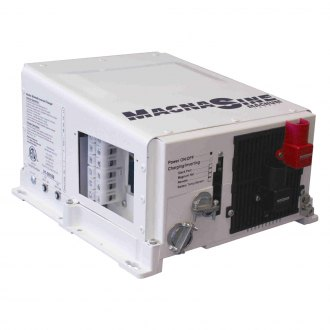 Magnum® - MagnaSine™ MS Series DC-AC 4000W Pure Sine Wave Inverter with 105A Battery Charger