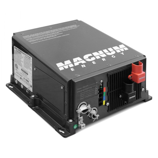 Magnum® - RD Series Modified Sinewave Inverter / Charger