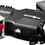Magnum® - MMS Series Inverter/Charger