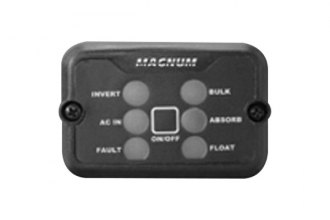Magnum® - 6-LED Inverter Remote with 25' Cable
