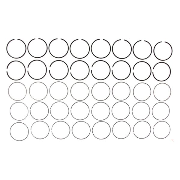 MAHLE 42100CP Engine Piston Ring Set