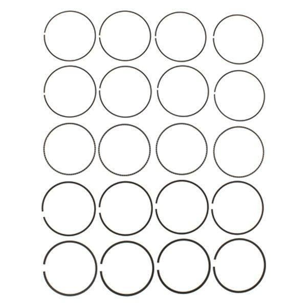 MAHLE 41600CP Premium Moly Piston Ring Set