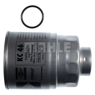 Mahle® - Spin-On Fuel Filter