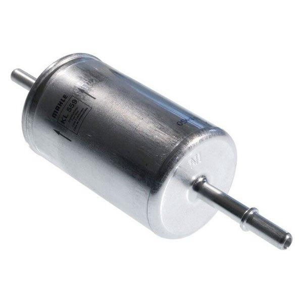 mahle® kl 559 - in-line fuel filter element  carid.com