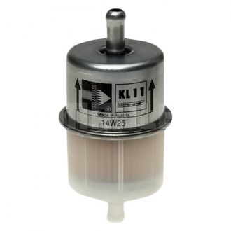 Mahle® - Fuel Filter