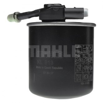Mahle® - Diesel Fuel Filter