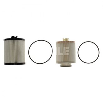 Mahle® - Fuel Filter Cartridge Kit
