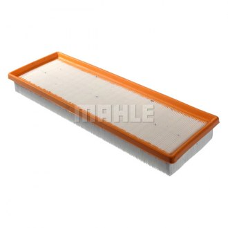 Mahle® - Panel Air Filter