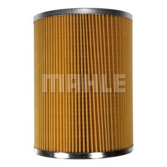 Mahle® - Air Filter