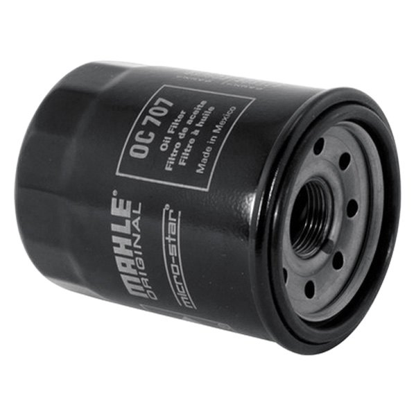 Mahle® OC707 - Spin-On Oil Filter