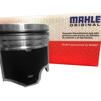 Mahle® - Piston with Rings