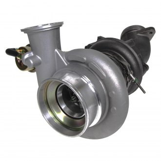 Mahle® - Turbochargers, Superchargers & Components