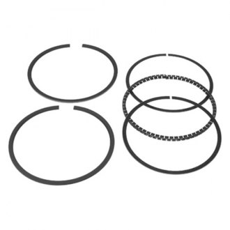 Mahle® - Shallow Groove Premium Piston Ring Set