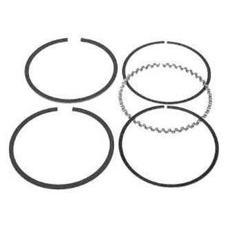 Mahle® - Piston Ring Set