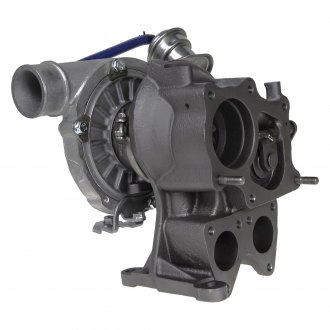 Mahle® - Remanufactured OEM Standard Turbocharger