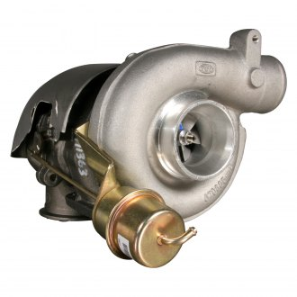 Mahle® - New OEM Standard Turbocharger