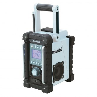 Makita® - 18V Compact Li-Ion Cordless Job Site Radio Tool Only
