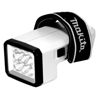 Makita® - 18V Compact Li-Ion LED Flashlight White