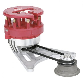 Mallory® - Comp 9000 Front Drive Distributor