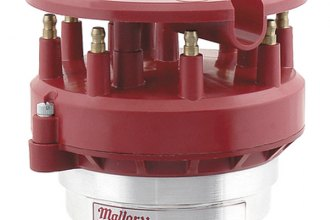 Mallory® - E-Fire Electronic Advance Distributor