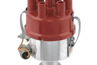 Mallory® - Dual Point 23 Series Distributor, RH Rotation