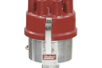 Mallory® - Dual Point Series 25 Distributor