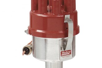 Mallory® - Dual Point 25 Series Distributor, RH Rotation