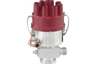 Mallory® - Dual Point Series 26 Distributor