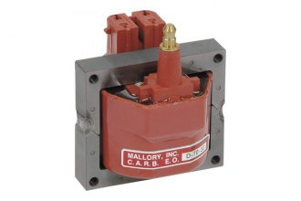 Mallory® - HEI/EST Performance Ignition Coil