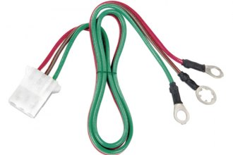 Mallory® - Wire Harness For Conversion Kit