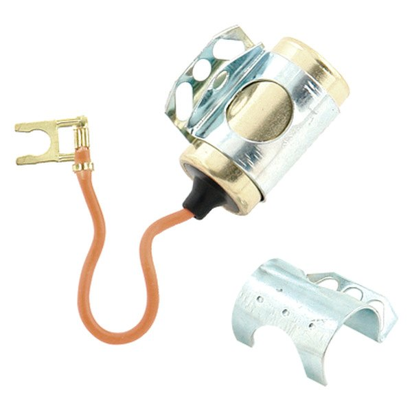 Mallory® - Replacement Distributor Condenser