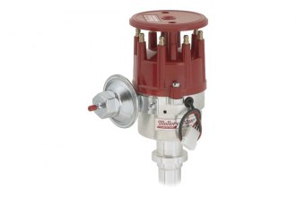 Mallory® - Comp S/S 42 Series Distributor with Stack Cap