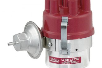 Mallory® - Unilite Electronic Ignition 47 Series Distributor