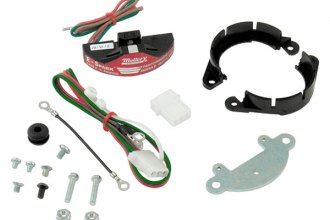 Mallory® - Ignition E-Spark Conversion Kit