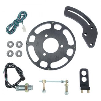 Mallory® - Ignition Crank Trigger Kit