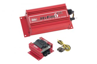 Mallory® - Hyfire VI Single Stage EZ Digital CD Ignition Kit