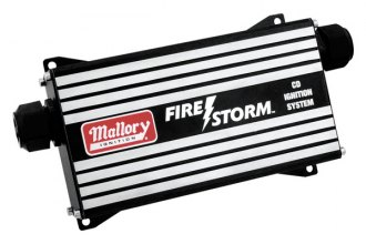 Mallory® - Firestorm™ CD Ford Edis Street Ignition Control Module