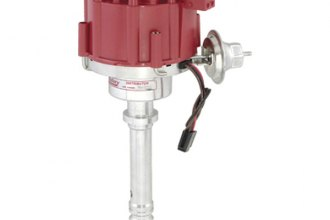Mallory® - 75 Series HEI Distributor with HEI Cap, RH Rotation