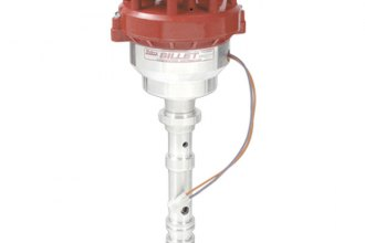 Mallory® - Single Magnetic Pickup Breakerless 84 Series Distributor