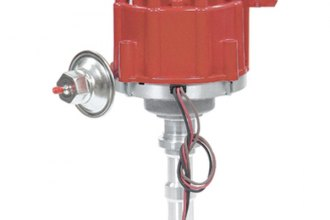 Mallory® - 85 Series Street Performance Distributor without Coil